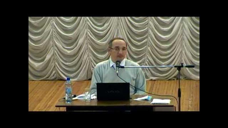 Результат супружеских измен Торсунов О Г 02 02 2011