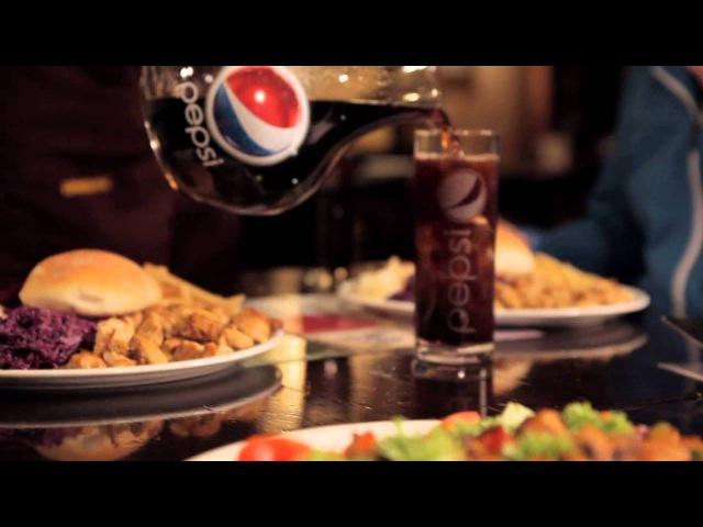 Reklama restauracji Sphinx marketing