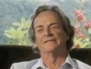 Ричард Фейнман- удовольствие делать открытия часть 1