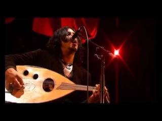 JEFF MARTIN & THE TORONTO TABLA ENSEMBLE   Sister Awake Live at The Enmore Theatre Sydney   2007