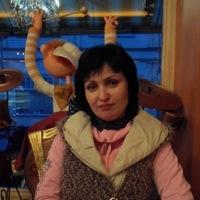 Надя Радевич