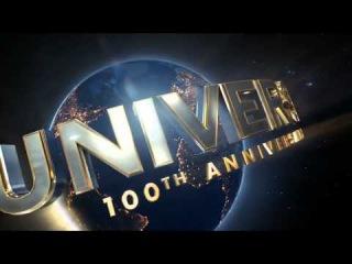 Обновленная заставка Universal Pictures
