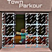 Town Parkour 🏢