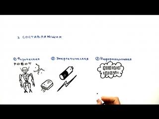 Космоэнергетика- история происхождения (1)