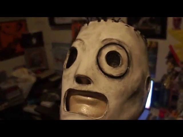 My Sheriffian Corey Taylor AHIG Mask
