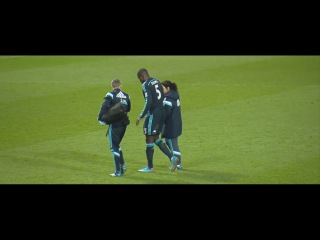 Kurt Zouma vs West Ham (Away) 04/03/2015 HD 720p