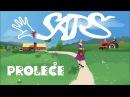 S.A.R.S. - Pišaj po sirotinji