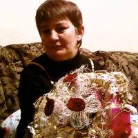 Камалова Светлана (Беляева)