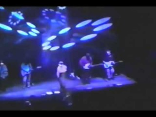 Cocteau Twins  HOLV  Live 1990 w Soundboard Synch