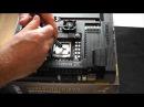 Corsair 500R Asus Sabertooth Z77 Prolimatech i7 3770 PC Build