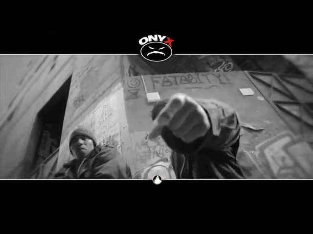 Onyx Buc Bac Prod by Snowgoons OFFICIAL VIDEO