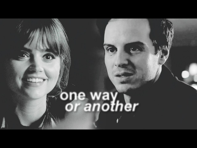 Clara x jim one way or another