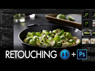 Free Retouching Preview To The Complete Guide To Editorial Food Photography With Rob Grimm
