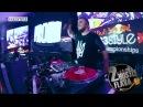 Dj ProBASS Red Bull Thre3style World Finals 2014 Baku
