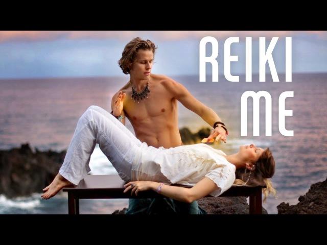Reiki Me Miley Cyrus Wrecking Ball Parody