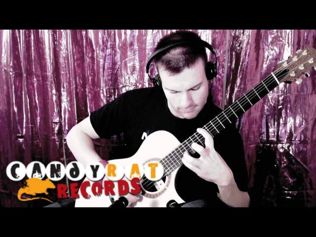 Ewan Dobson Mega Man 2 Dr Wily Solo Guitar