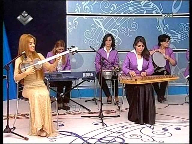 Humay Qedimova Uzundere SOLO VERILISHI
