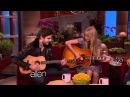 Taylor Swift and Zac Efron Sing a Duet! - The Ellen DeGeneres Show