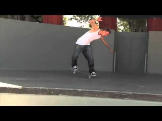 AARON SNYDER - INSANE COURTHOUSE CLIP - CLIP OF THE DAY - !!!