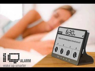 20 Alarm Clocks To Wake You Up Creatively