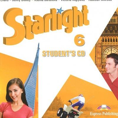 starlight 6 test booklet ответы онлайн