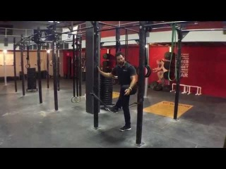 WODdoc P365 Episode 406: A Better Way To Scale Pull-ups