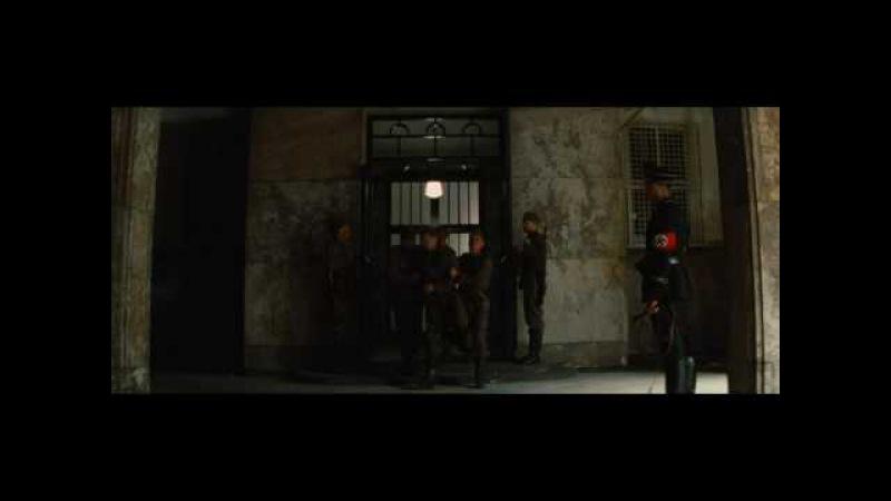 Sgt. Hugo Stiglitz - Inglourious Basterds