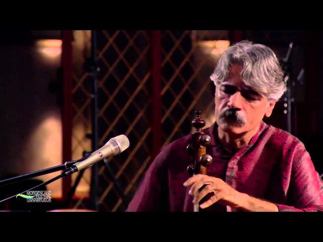 Kayhan Kalhor and Reza Samani Kurdish Folk Song کیهان کلهر و رضا سامانی