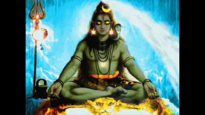 Jai Jai Shiva Shambho Album World Hindu Chants