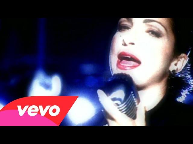 Gloria Estefan Turn The Beat Around Remix Official Video