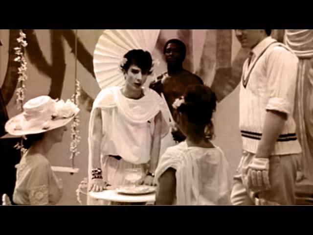 Soft Cell vs. Depeche Mode Tainted Jesus lobsterdust mashup