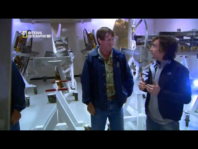 Далекие уголки Вселенной Наблюдатель дальнего космоса Инженерные идеи