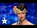 Куриные танцы от Ксении Україна має талант 6 Кастинг в Киеве