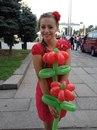 Персональный фотоальбом Елены Герасименко
