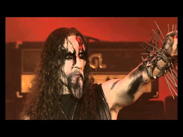 God Seed Gorgoroth Prosperity and Beauty Live @ Wacken Open Air 2008