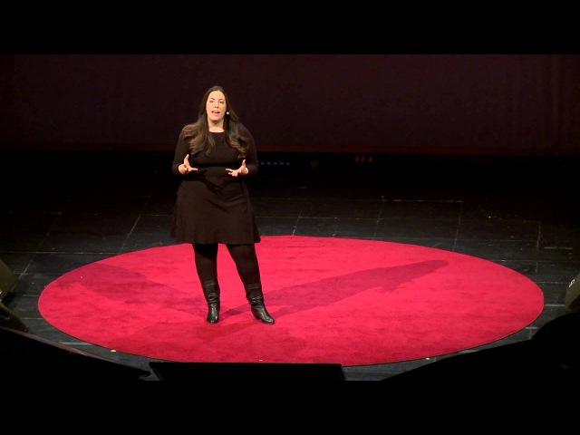 Challenge yourself to define your limits Mary Katrantzou at TEDxAthens 2012