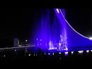 поющий фонтан олимпийский парк город сочи