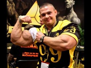 Alexey Lesukov - The Future Mr.O - Bodybuilding Motivation