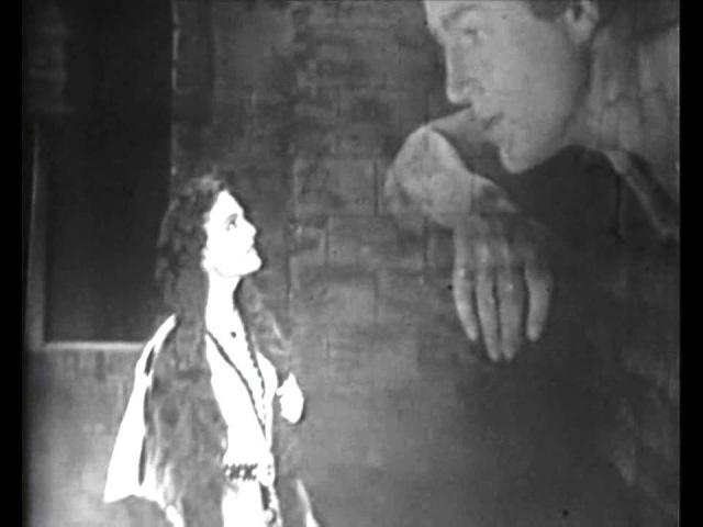 Второй роман Демона НА ВОЗДУШНОМ ОКЕАНЕ из оперы Антона Григорьевича Рубинштейна ДЕМОН исполняет ГЕОРГ КАРЛОВИЧ ОТС