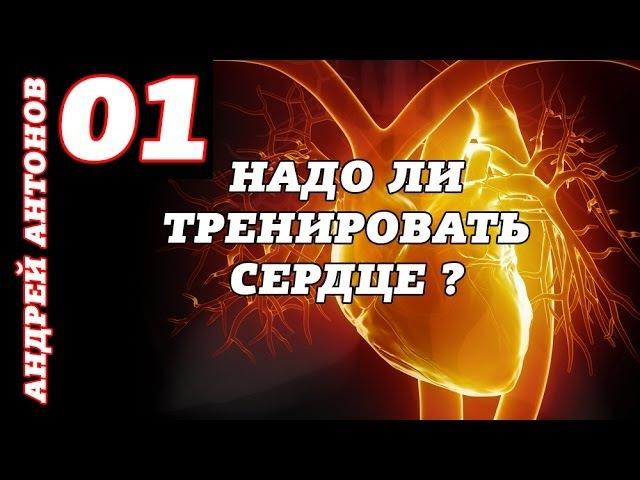 Надо ли тренировать сердце