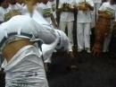 Bala capoeira no jequitiba Zumbimba 2003