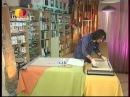 Декоративные страсти с Маратом Ка 2009 2010 Бумажный фонарик