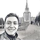 Фотоальбом Владислава Соколова