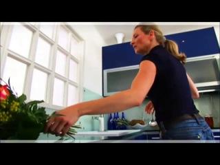 Тест-Драйв кухонной мойки BLANCO