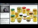 Продукты пчеловодства в компании MAGERIC
