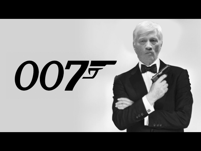 James Bond 007 जेम्स बॉण्ड ジェームズ・ボンド Orchestral Medley No Time to Die Tribute Performance