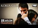 1-й фрагмент к 23-й серии сериала Мертвый Узел на турецком языке