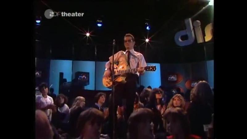 Graham Bonnett - Its All Over Now, Baby Blue