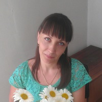 Ирина Демьяненко
