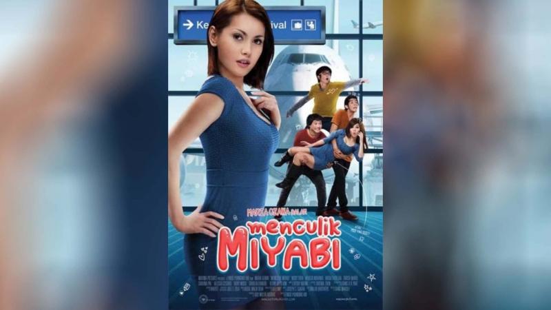 Похищение Мияби 2010